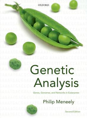 Genetic Analysis By Meneely, Philip
